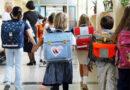 Уплата солидарне помоћи за полазак деце чланова ВСС у први разред основне школе