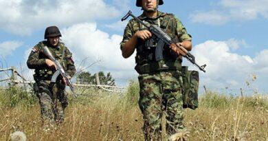 Иницијатива за унапређење положаја професионаних припадника Војске Србије на служби у јединицама за обезбеђење безбедносно најосетљивијих објеката.